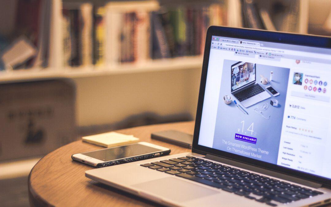 Tips voor het maken van een website