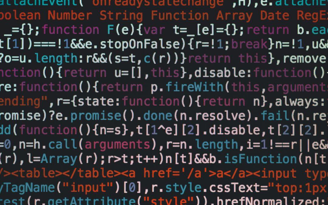 Rapid Application Development: het beste programma ontwikkel systeem